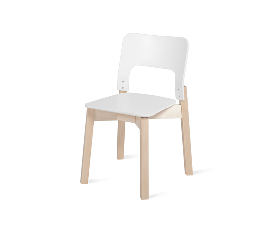 S 293 by Balzar Beskow | Restaurant chairs