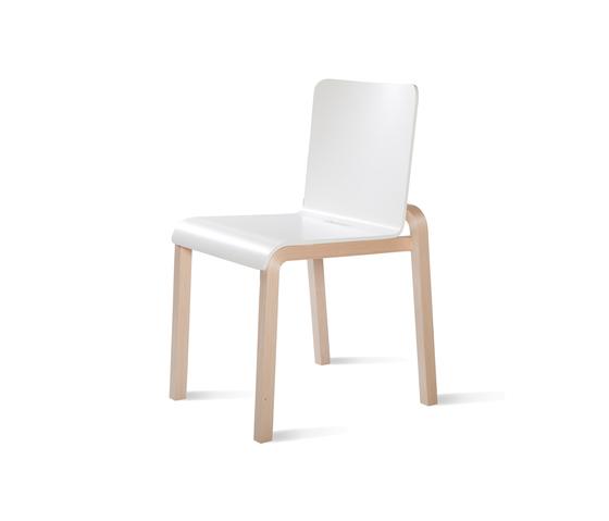 S 300 by Balzar Beskow | Restaurant chairs