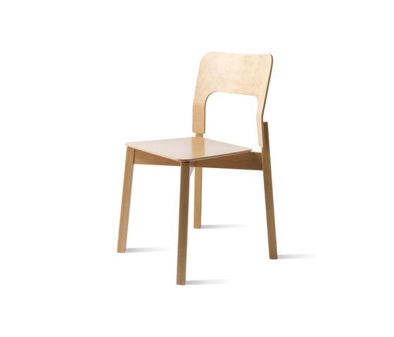 S 393 by Balzar Beskow | Restaurant chairs