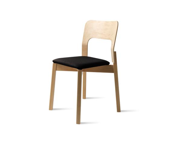 S 393 by Balzar Beskow   Restaurant chairs