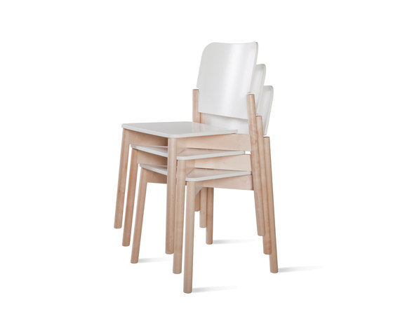 S 398 by Balzar Beskow | Restaurant chairs