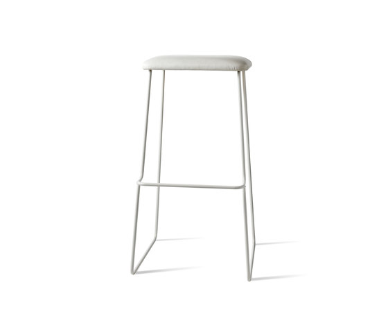 Step Barstool by Balzar Beskow | Bar stools