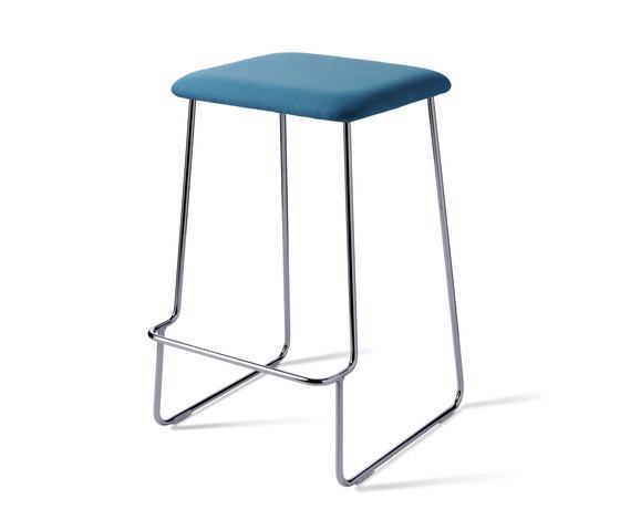 Step by Balzar Beskow | Bar stools