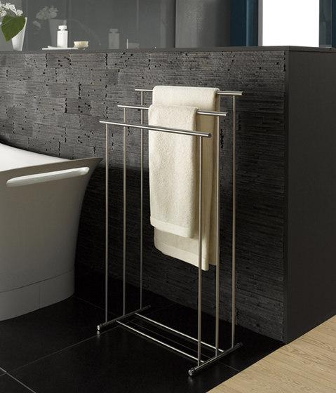Handtuchhalter handtuchst nder von phos design for Handtuchhalter design