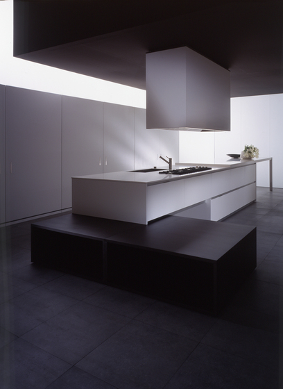 Case System 2.3 by Boffi | Fitted kitchens