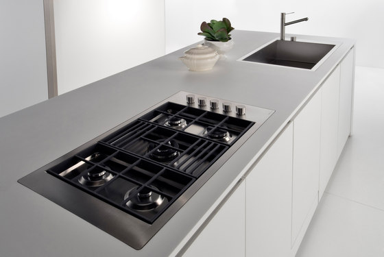 Case System 5.0 by Boffi | Fitted kitchens
