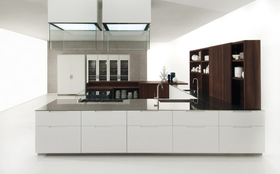 Duemilaotto by Boffi | Fitted kitchens