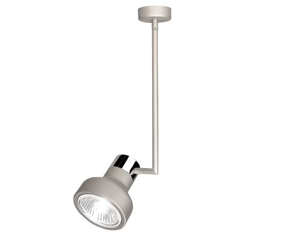 Mute Axis C50 Ceiling by Luz Difusión   General lighting