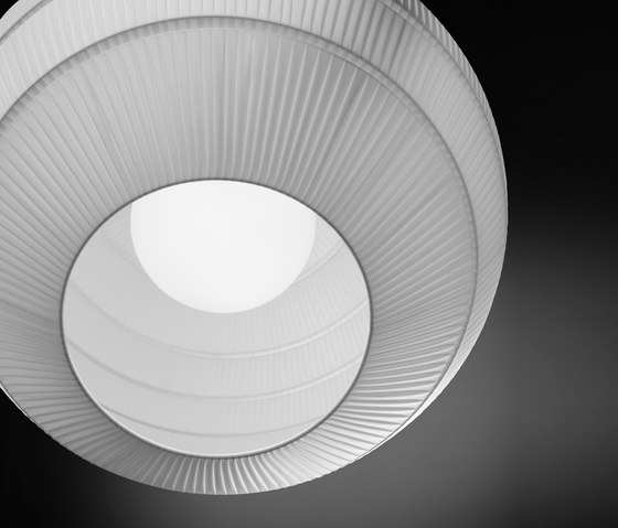 Glo pendant lamp by BOVER | General lighting