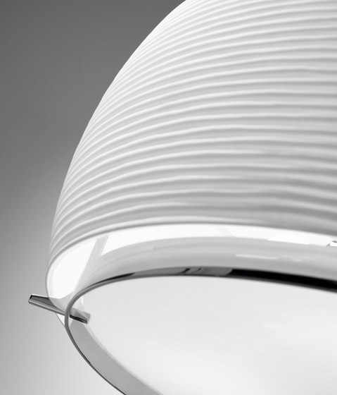 Inari Pendelleuchte von BOVER | Allgemeinbeleuchtung