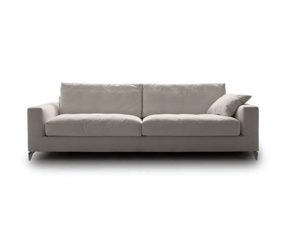 Zone 920 Comfort Sofa by Vibieffe | Sofas