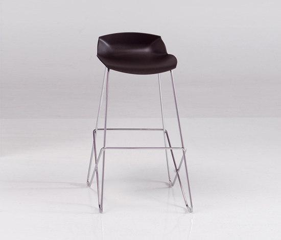 Kaleidos by Caimi Brevetti | Bar stools