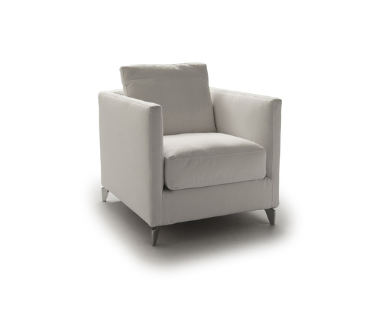 960 Zone Armchair by Vibieffe | Armchairs