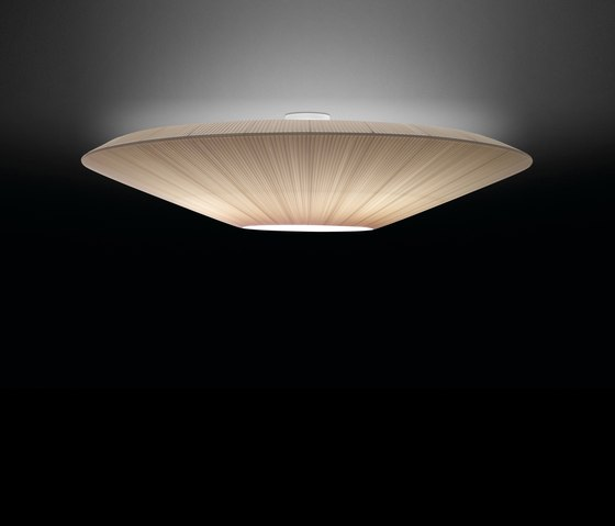 Siam 200 ceiling light by BOVER | General lighting
