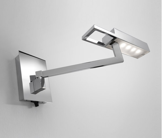 Spock-A wall light by BOVER | General lighting