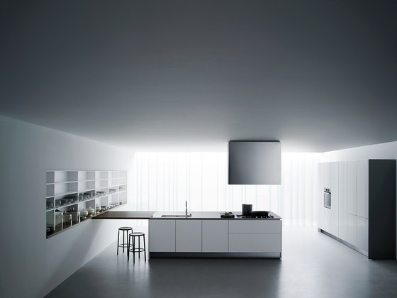 Xila ST by Boffi | Fitted kitchens