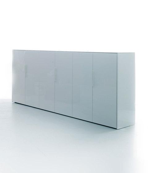 Solferino by Boffi | Sideboards