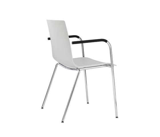 S 160 F von Thonet | Chairs
