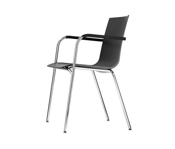 S 160 F von Thonet | Stühle