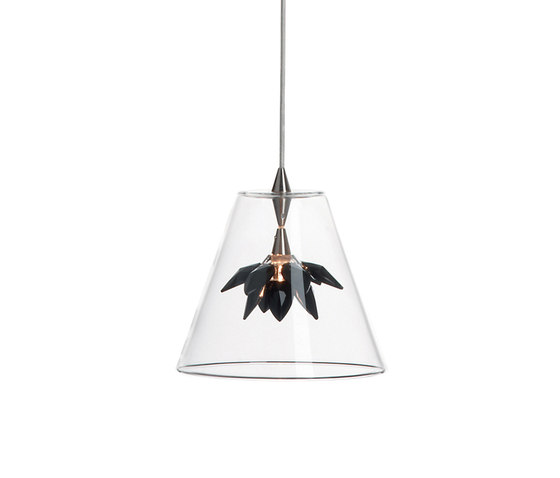 Flower pendant lamp HL 1 by HARCO LOOR | General lighting