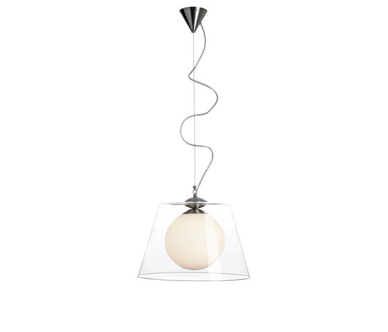 Oyster HL 1 XL by HARCO LOOR | General lighting