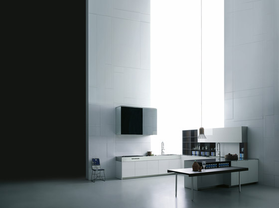 Aprile by Boffi | Fitted kitchens