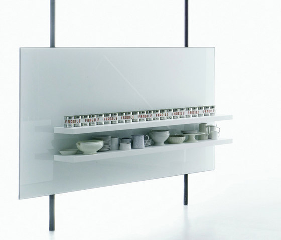 Aprile by Boffi | Kitchen furniture