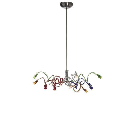 Pearls HL 9 multicolor by HARCO LOOR | General lighting