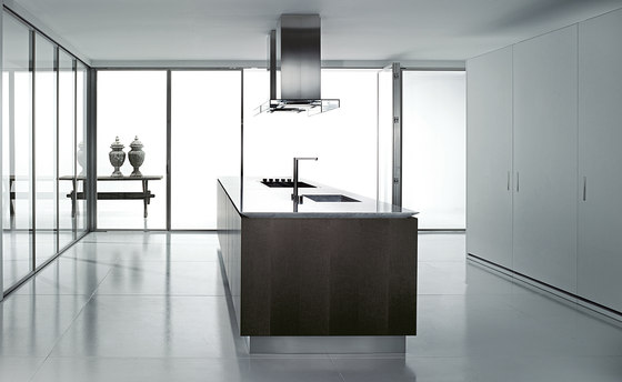 K14 by Boffi | Island kitchens