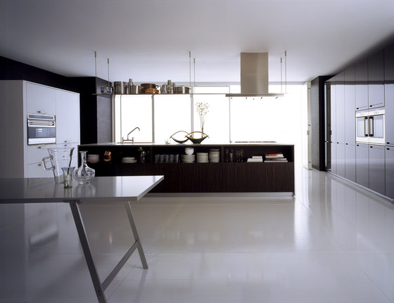 LT by Boffi | Fitted kitchens