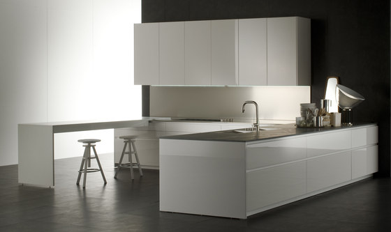 Xila by Boffi | Fitted kitchens