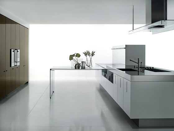 Zone by Boffi | Fitted kitchens