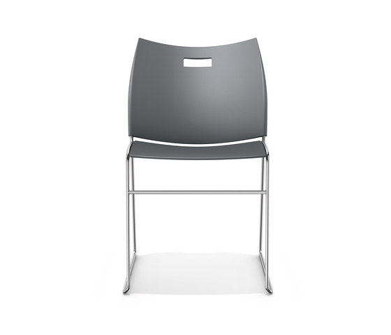 Carver 1258/00 by Casala | Multipurpose chairs
