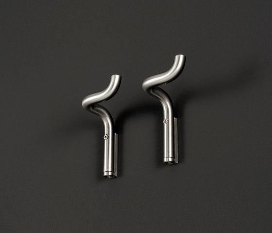 Line by Boffi | Towel hooks