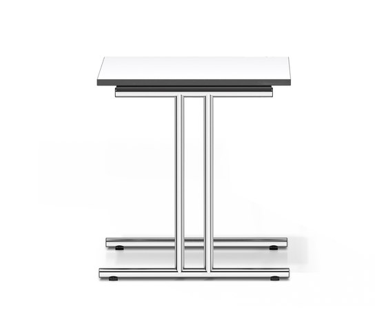 Lacrosse IV 6340/63 by Casala | Multipurpose tables