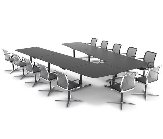 Filo | Conference de Bene | Sistemas de mesas de seminario