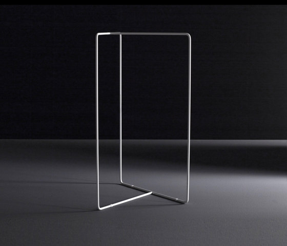 Shortcut by Boffi | Towel rails