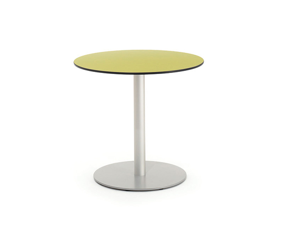 T-Meeting | Side table by Bene | Cafeteria tables