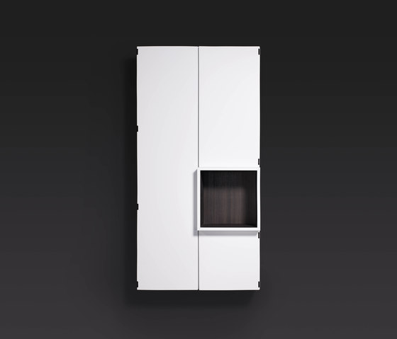 Treves by Boffi | Wall cabinets