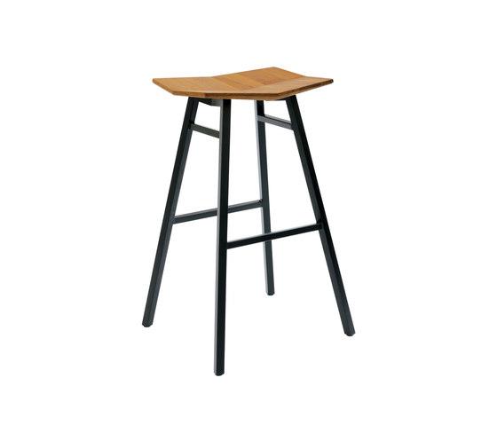 SEMBILAN bar stool by INCHfurniture | Bar stools