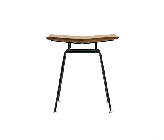 DUA Hocker von INCHfurniture | Hocker