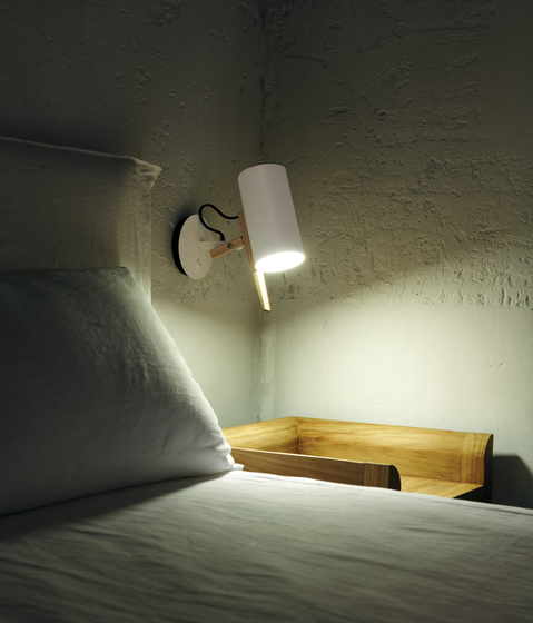 Scantling Wall lamp by Marset | General lighting