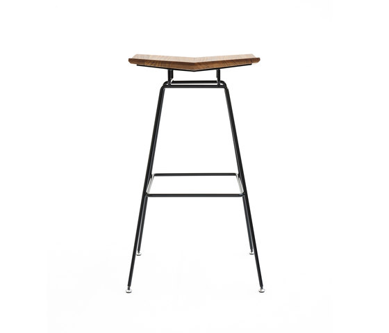 DUA bar stool by INCHfurniture | Bar stools