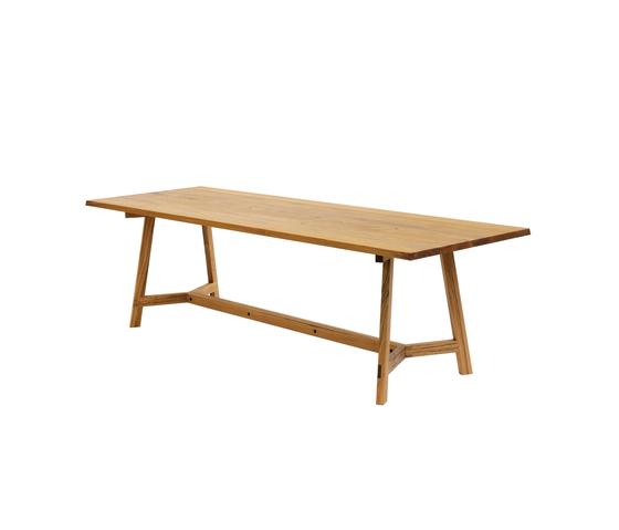 PAPAT table di INCHfurniture | Tavoli da pranzo
