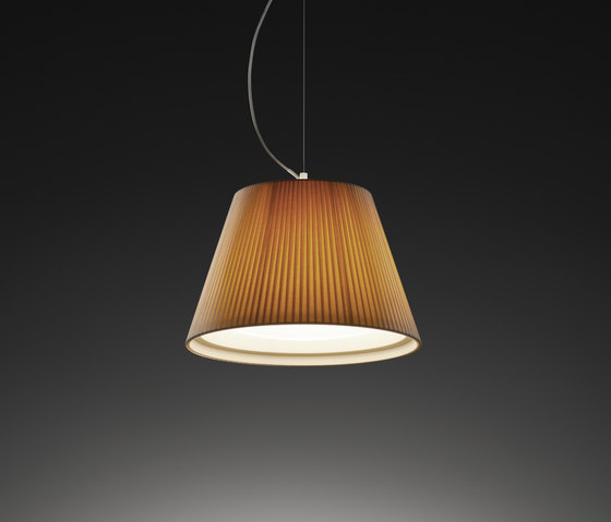 Nolita Cotton pendant by Marset | General lighting