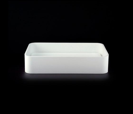 Cathino by Boffi | Wash basins