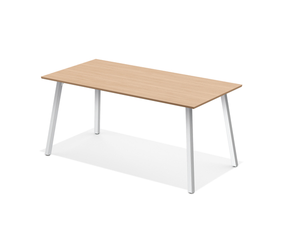 Wishbone 6610/42 by Casala | Multipurpose tables