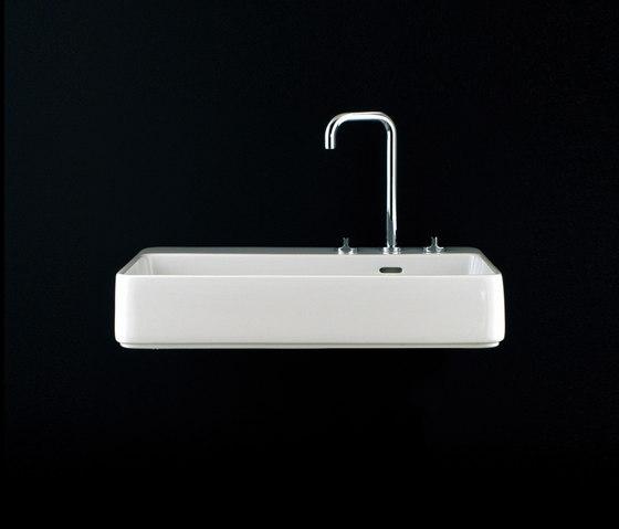 Float by Boffi | Wash basins