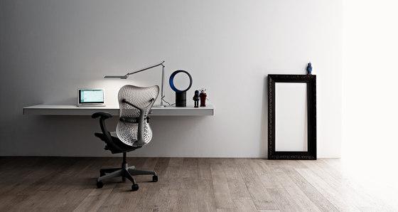 Living Operam Desk di Valcucine | Scrivanie