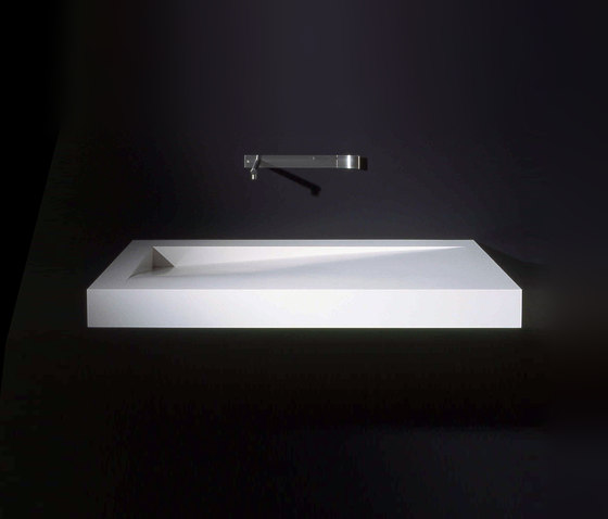 Folio by Boffi | Wash basins